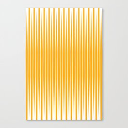 Stripe Canvas Print