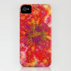 Fractal Imagination III iPhone (4, 4s) Slim Case
