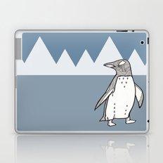 lil penguin Laptop & iPad Skin
