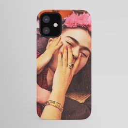 Frida y Chavela iPhone Case