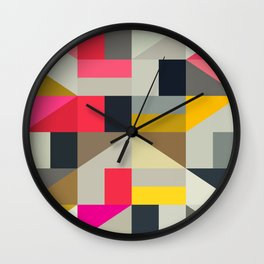 You're like no one I know Wall Clock