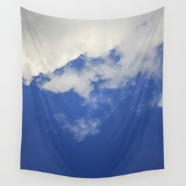 What are You Waiting For Wall Tapestry