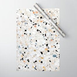 TERAZZO Wrapping Paper