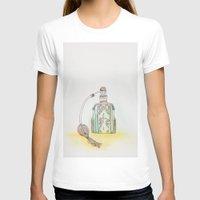 perfume T-shirts featuring Perfume by Moe Notsu