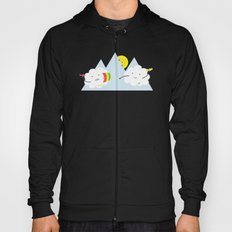Cloud Fight Hoody