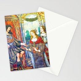 Antony and Cleopatra Stationery Cards