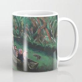 The Swamp Coffee Mug