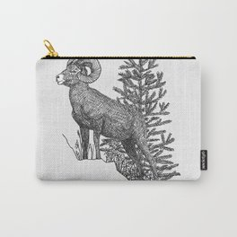 COLORADO STATE Carry-All Pouch