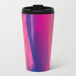 Colors in the sky Travel Mug