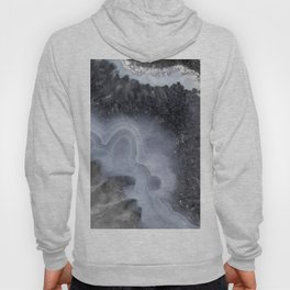 Winter Agate Hoody
