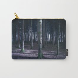 Hiding from afar Carry-All Pouch