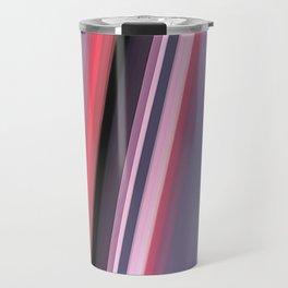 Stripes#1 Travel Mug