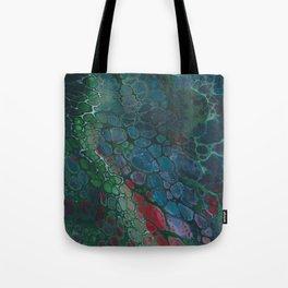 Reckless Tote Bag