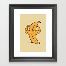 Fruit Juiced Framed Art Print
