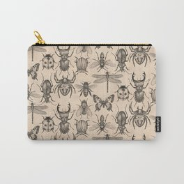 Bugs and insects Carry-All Pouch