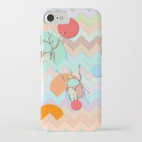 insect iPhone & iPod Cases featuring Insect VI by dogooder