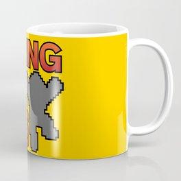 Bring On The Boss Coffee Mug