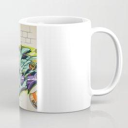 These Walls Don't Lie Coffee Mug