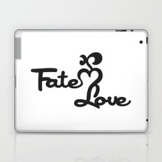 Fate Love Laptop & iPad Skin