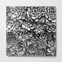 Plants of Black And White by perkinsdesigns