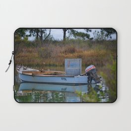 Peaceful Reflections Laptop Sleeve