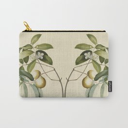 Guava Carry-All Pouch