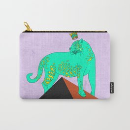 Natural Treasures nº3 Carry-All Pouch