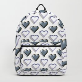 Hearts 133HD by JC LOGAN 4 Simply Blessed Backpack
