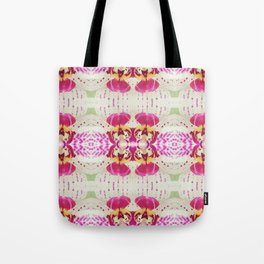 Flower Series I [Orchid] Tote Bag