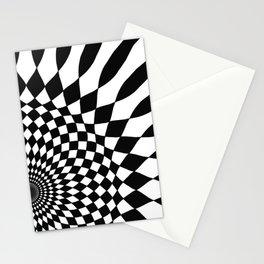 Wonderland Floor #5 Stationery Cards
