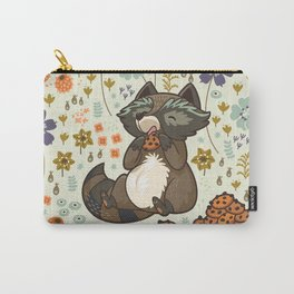 Free & Wild 3 Carry-All Pouch