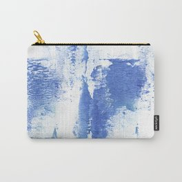 Corn flower abstract Carry-All Pouch