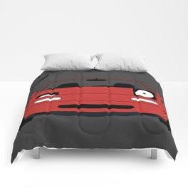 Miata ;) Comforters