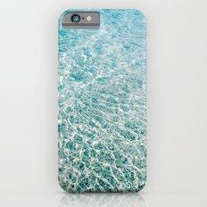 Luz Azul iPhone 6s Slim Case