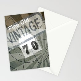 Fine Old Vintage 70 Stationery Cards