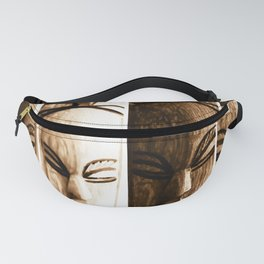 mother earth ancient goddess Fanny Pack