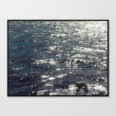Mighty Hudson Canvas Print