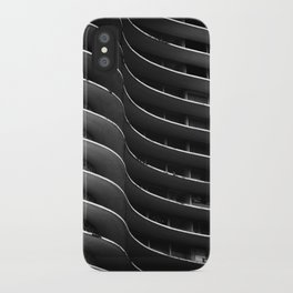 N I E M E Y E R | architect | Building Niemeyer iPhone Case