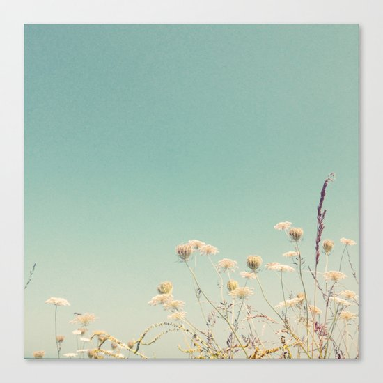 My Summer of Love Canvas Print