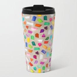 PRISMS Metal Travel Mug