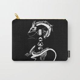 A Noir Spirit Carry-All Pouch
