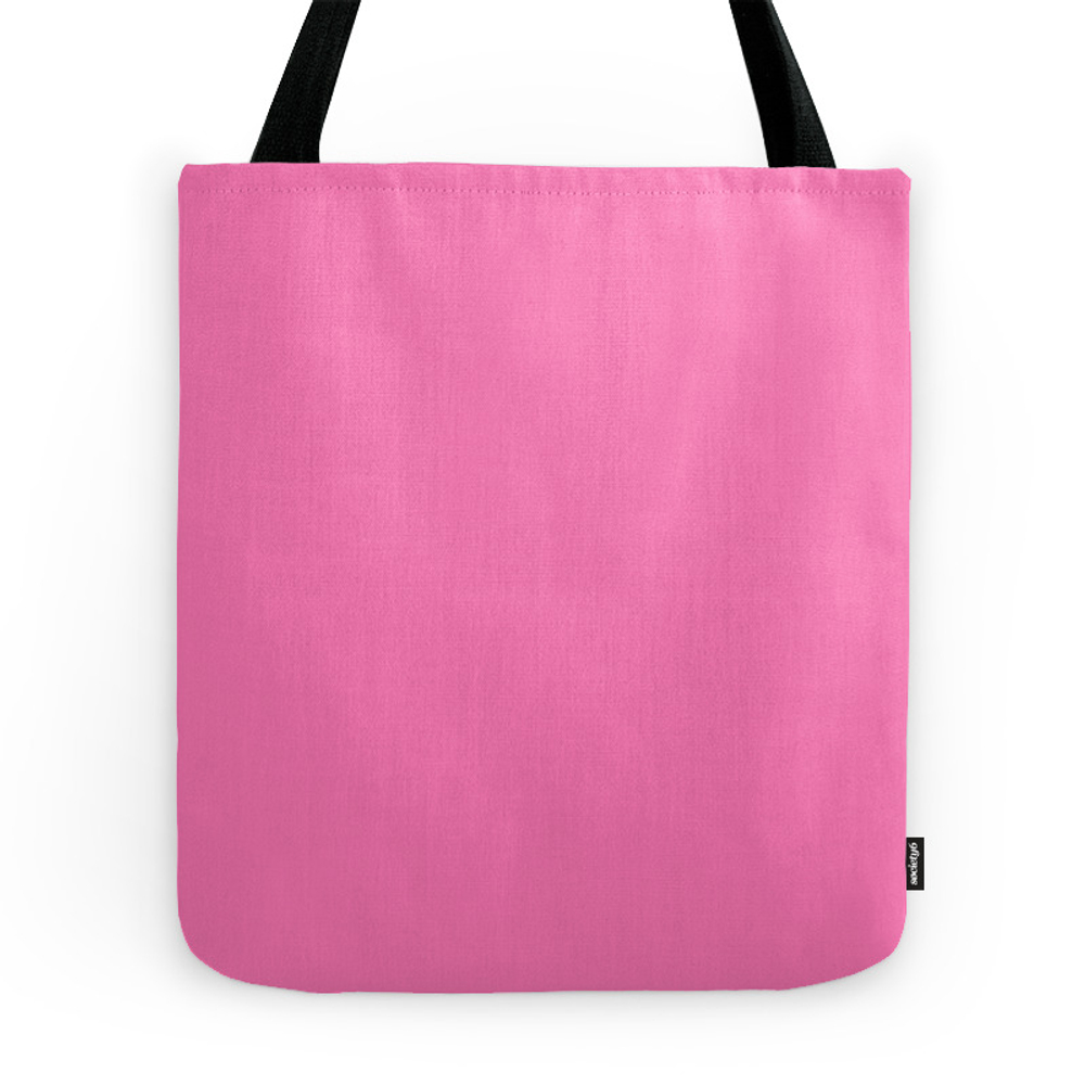 That Pink Tote Purse by onejyoo (TBG7316078) photo