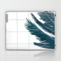 Blue Palms Laptop & iPad Skin