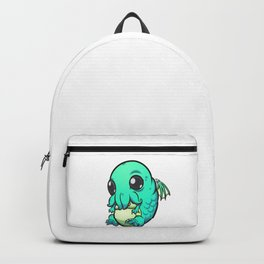 Baby Cthulhu Backpack