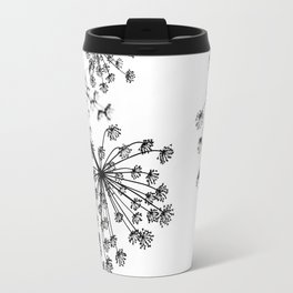 FENNEL UMBRELLAS Travel Mug
