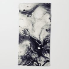 grip Beach Towel
