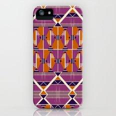 Geo 1 iPhone (5, 5s) Slim Case