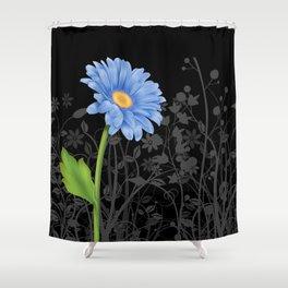 Gerbera Daisy #1 Shower Curtain