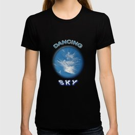 Dancing Sky T-shirt