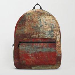 Pariuate-ran Backpack